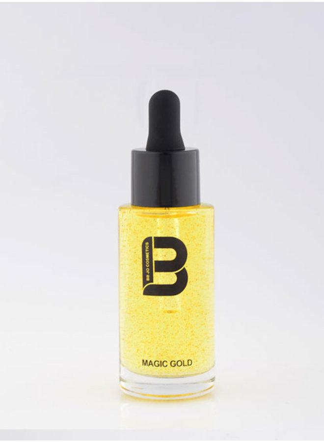 Magic Gold - Oil