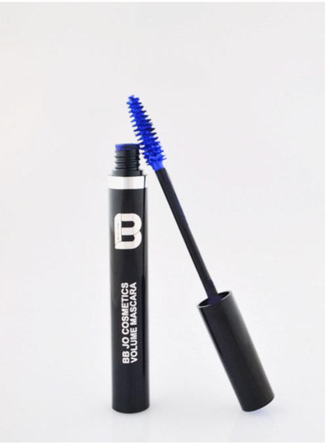 Volume Mascara blue