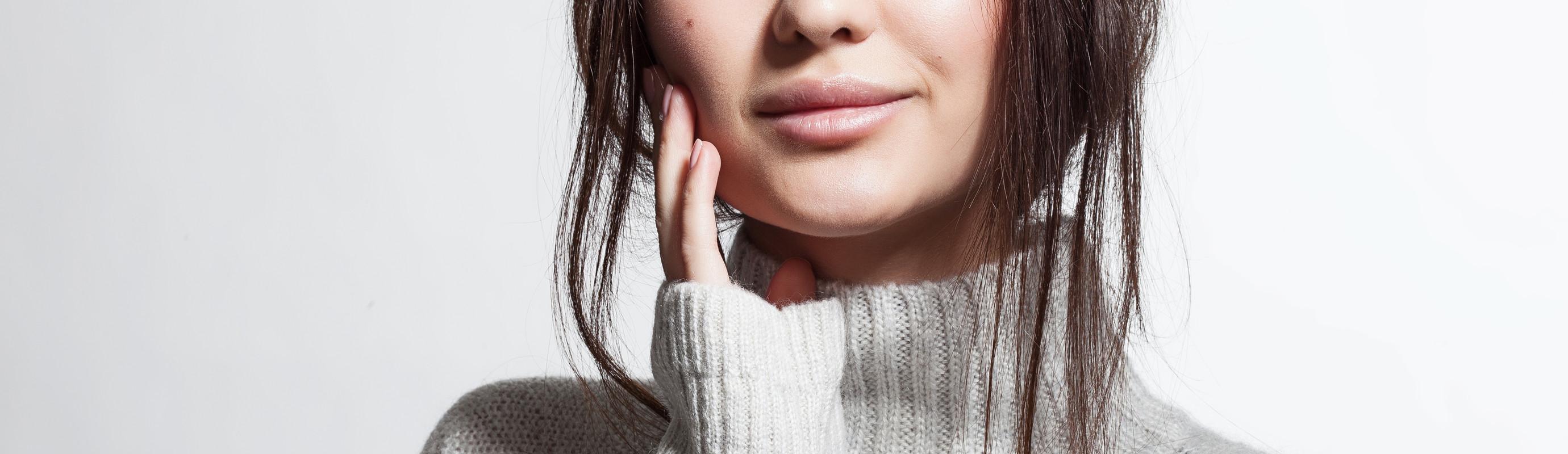 Dit moet je wel -en vooral niet- doen met je huid in de winter