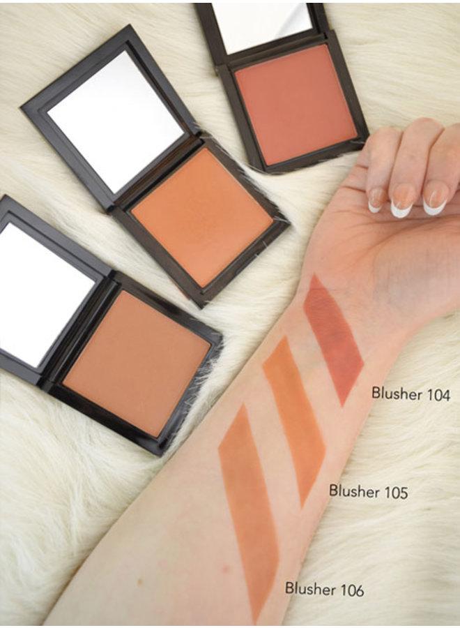 Blusher 106