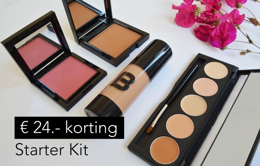 How to: Make-up voor beginners
