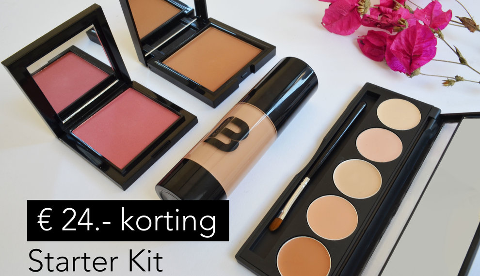 How to: Make-up voor beginners