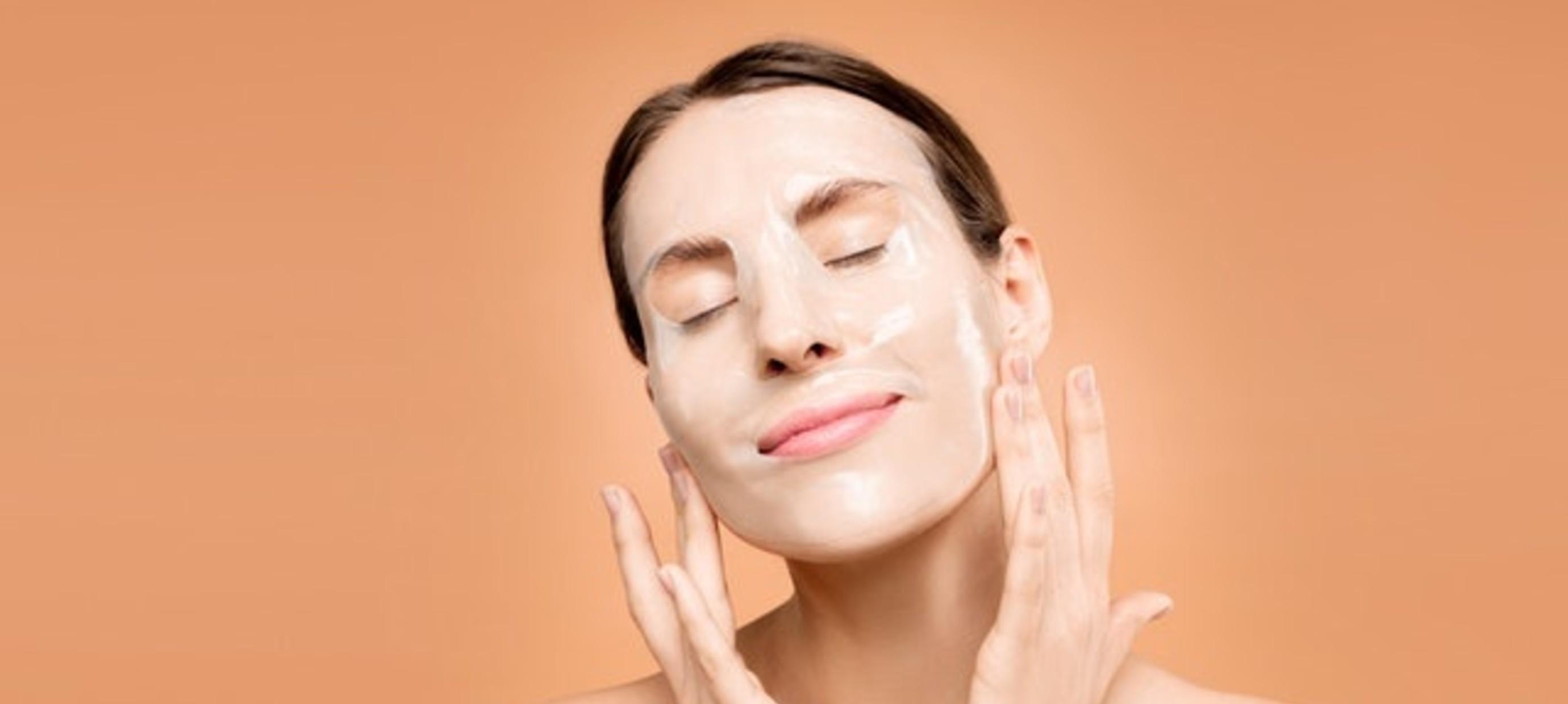 Hoe maak je een DIY gezichtsmasker?