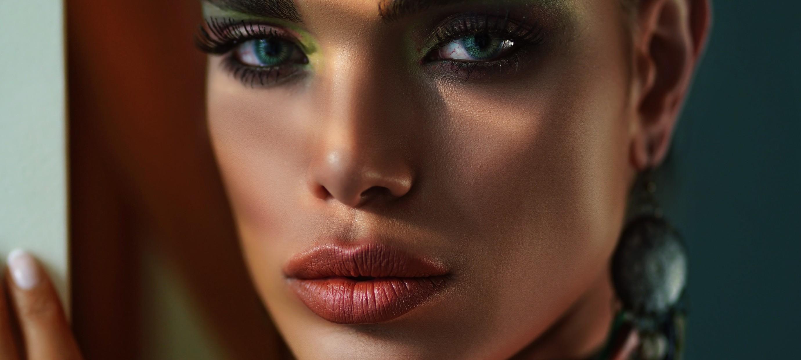 De make-up trends vroeger vs. nu