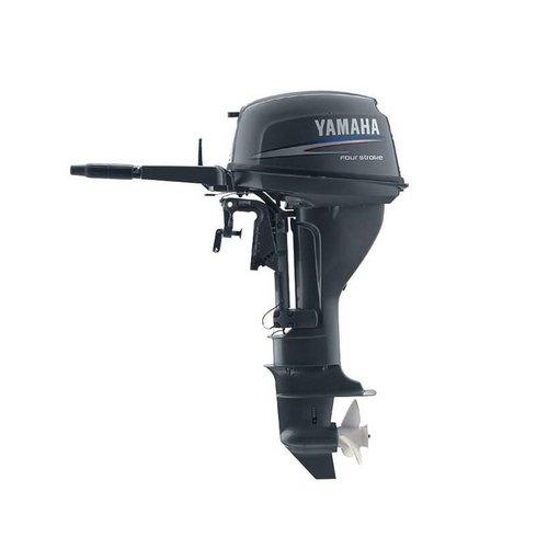 Yamaha / Parsun Außenborder F9.9, F13.5 & F15 Teile