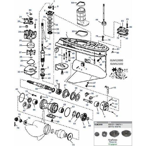 V4 und V6 '79-'06