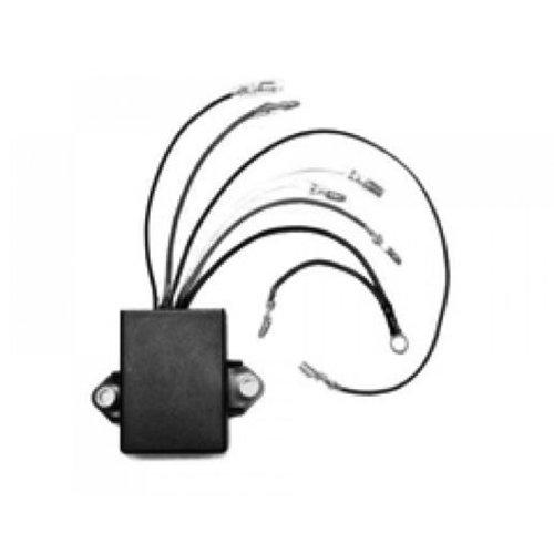 Powerpacks / Zündspulen / Stator / Auslöser