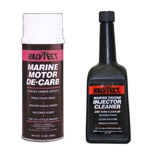 Motorschutz / Motor / Tank / Wartung