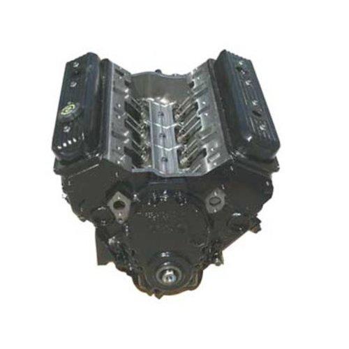 Kompletter Motorblock MerCruiser / Volvo / OMC / Ford