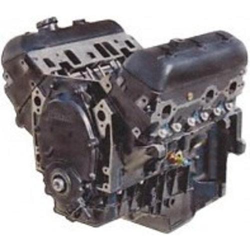 262 CID, V6, 4.3L
