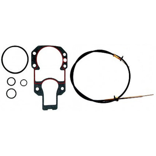 Bell Housing Kits & Shifts Cable Assemblies