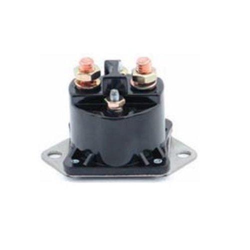 Relais, Magnetspulen, Leistungsschalter, Spannungsregler, Sender