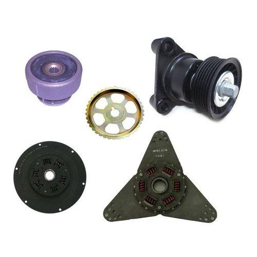Antriebsplatte / Motorkupplung / Zahnräder / Spanner