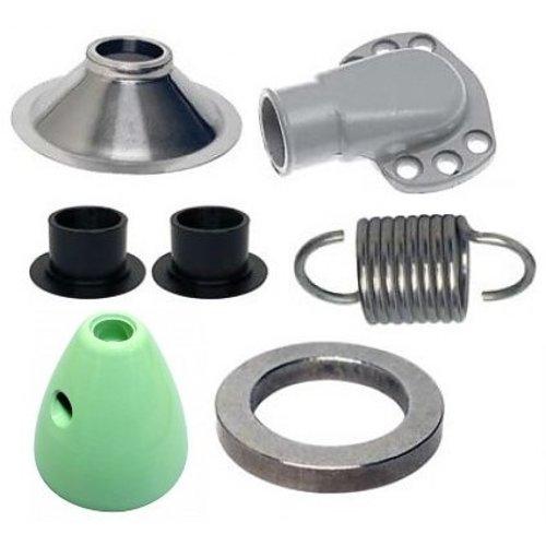 Andere Ersatzteile für Unterwasserteile und Z-Antrieb
