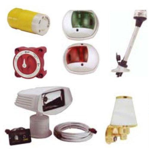 Elektrizität & Licht