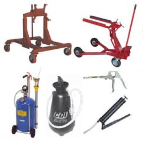 Werkzeuge Innenborder / Außenborder / Boote