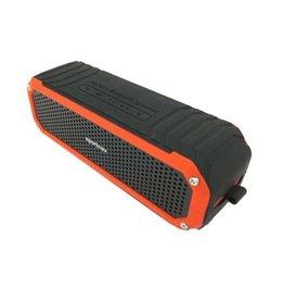 Seapower Sportnav Tragbarer Bluetooth-Lautsprecher (gespuckt / wasserdicht)