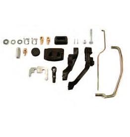 Honda Fernbedienungs-Montagesatz BF15 / BF20 Conversion Kit 06532-ZY0-000HE