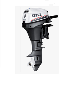 Selva Selva Pike 9.9 PS 4-Takt
