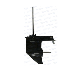 RecMar Yamaha / Parsun F50 Und F60 Lower Casing Assy (69W-45300-00-4D, 69W-45300-00-8D, 69W-45300-01-8D)