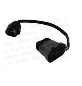 RecMar Mercury / Parsun F50 Und F60 Switch Assy, Tilt (8M0042300, 8569901)