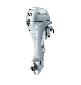 Honda 10 PS 4-Takt
