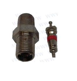 RecMar Parsun F40, F50, F60 Detection Valve, Fuel Pump (PAF40-05100201EI)