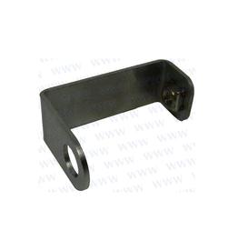 RecMar Parsun F40 Bracket, Fixed Plate (PAF40-05000009-2EI)