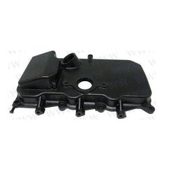 RecMar Parsun F40 Cover, Cylinder Head (PAF40-05070001)