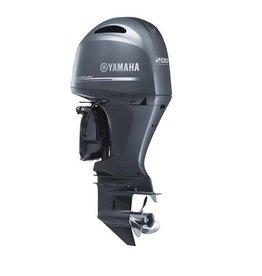 Yamaha Yamaha 200 PS 4-Takt