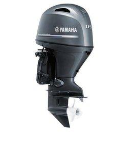 Yamaha Yamaha 115 PS 4-Takt