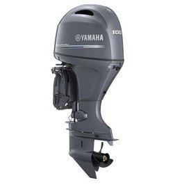 Yamaha Yamaha 100 PS 4-Takt