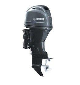 Yamaha Yamaha 70 PS 4-Takt