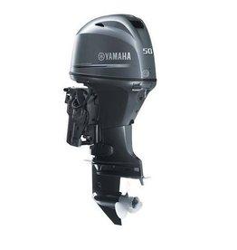 Yamaha Yamaha 50 PS 4-Takt