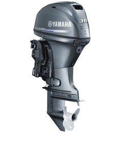 Yamaha Yamaha 30 PS 4-Takt