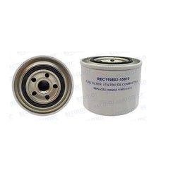 RecMar Yanmar Kraftstofffilter 3JH5AE, E (119802-55810)