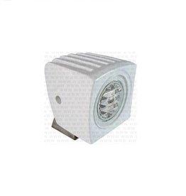 SeaBlaze Deck LED Lampe 63,2 x 130,5 mm Weiß / Schwarz