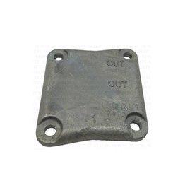 RecMar Yamaha / Parsun Cover, Fuel Pump F20 & F25 (6C5-24414-00-00)