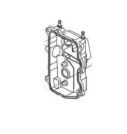 RecMar Parsun Zylinderkopfdeckel Assy F20A (F15A) (PAF20-0504000)