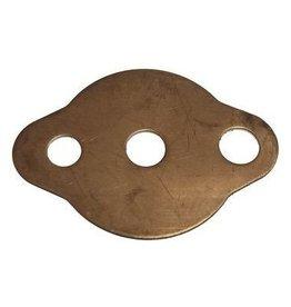 RecMar Yamaha / Parsun Platte, O-Ring F6, F8, & F9.8 (PAF8-04000011)