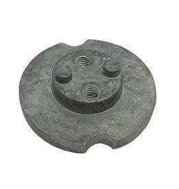 RecMar Parsun Locked Disk-Assy (PAF15-13020100W)