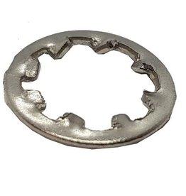 RecMar Mercury / Parsun Lock Unterlegscheibe 4/5 PS 2-takt + 4/5/6 PS 1 Zyl 4-takt (PAGB/T861.1-6)