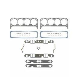 Felpro Mercruiser/Volvo/OMC/General Motors Zylinderkopfdichtungssatz AQ260 (260 PS); AQ271 (270 PS); AQ271 (275 PS); AQ290 (290 PS); AQ311 (307 PS); BB260, BB261 (260 PS); 5.7 Gi (250 PS); 5.7 GL (215 PS); 570, 570 DP(245 PS); 571 (273 PS); 572 (225 PS)