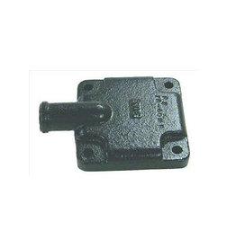 RecMar Mercruiser Abgaskrümmer Endkappe (REC60252A2)