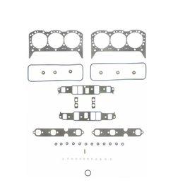 Felpro Mercruiser/OMC/Volvo Penta/GM Zylinderkopfdichtungssatz 4.3L