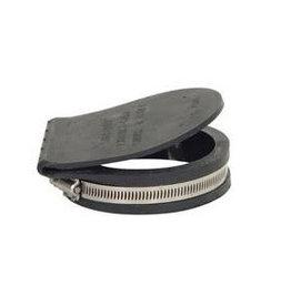 """RecMar Mercruiser auspuffklappe Rückschlagklappe Wasserverschluss. 4"""" ∅101mm 12644A1"""
