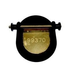 RecMar Mercruiser auspuffklappe Rückschlagklappe Wasserverschluss. 3'' 99370A2