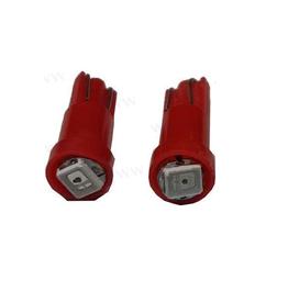 RecMar Glühbirne 12V, 1.2W Red (Pack 2) (REC863946)