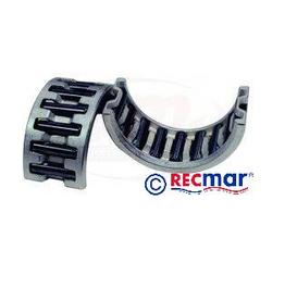 RecMar Mercury Lager V-250/V3 4L 31-88269T 387041