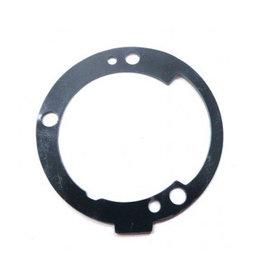 RecMar (16) Wasserpumpendichtung Yamaha 20C/CM - 25 D/DE - C25PS - 30A - C30 PS 689-44324-A0-00